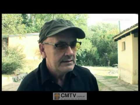 Las Pelotas video Epk 2012 - Grabación Cerca de las Nubes