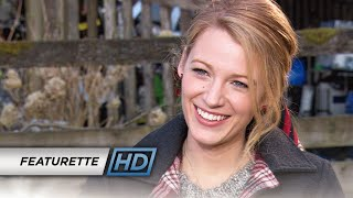 Nonton The Making Of The Age Of Adaline  2015 Movie   Blake Lively      A Century Of Fashion Film Subtitle Indonesia Streaming Movie Download