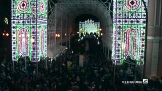 Irsina - processione nel corso - YouTube