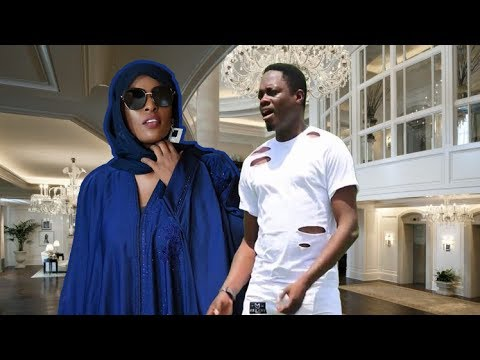 KACIBUS 3&4 NIGERIAN HAUSA FILM 2019 (English Subtitle)