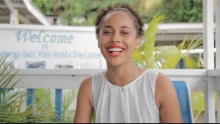 Tweet This Videooooo: http://ctt.ec/V0dXe Dominica is a small Caribbean island so what can it truly offer to a guy from a big city like me? Watch what some of ...