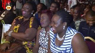 GLO LAFFTA 2015 FEST (LAGOS) PART ONE (Nigerian Entertainment News)