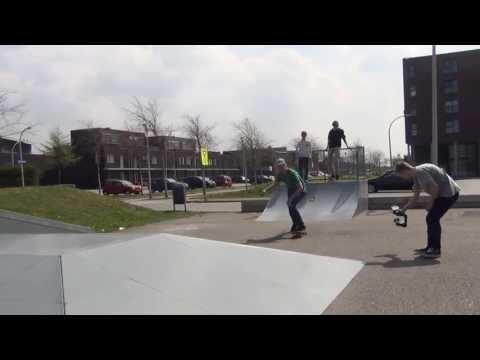 Emerald Skatepark Edit