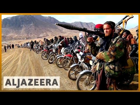 🇦🇫 Afghan army boosts security efforts after election attacks | Al Jazeera English