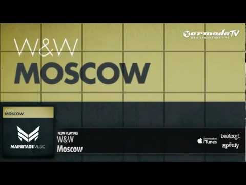 moscow - Download on iTunes: http://bit.ly/MoscowWW_IT Listen on Spotify: http://bit.ly/MoscowWW_SF Download on Beatport: http://bit.ly/WWMoscowBP Check this item on ...