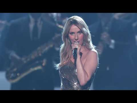 Celine Dion The show must go on at Billboard Music Awards 2016