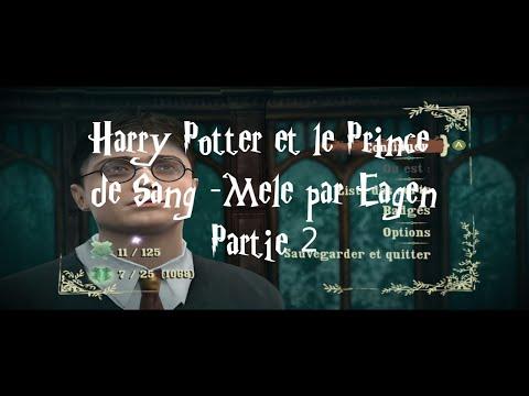 harry potter et le prince de sang mêlé pc uptobox