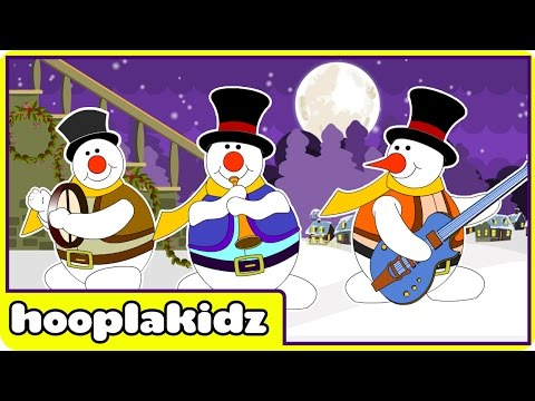 Deck the Halls – Christmas Carols for Kids