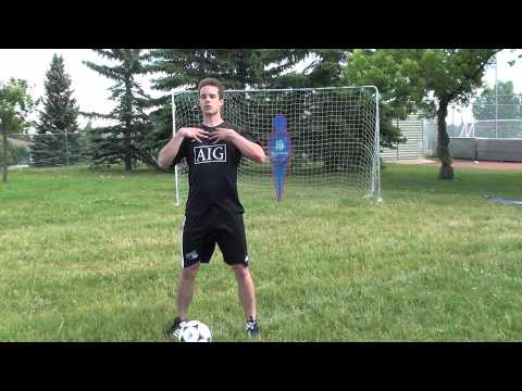 soccer drills to do by yourself pdf