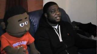 Peanut Live 215 Philly Mini Movie/Peanut & Ar-Ab Robs The Connect