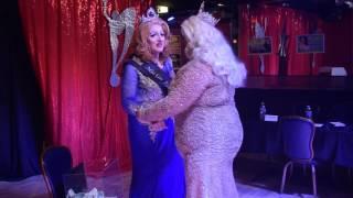 Miss Gay Heart of PA America 2017 Mona Moorhead Acceptance