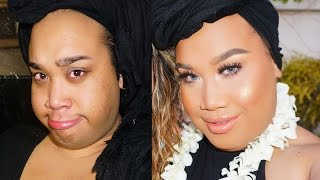 GET READY WITH ME IN HAWAII | PatrickStarrr by Patrick Starrr