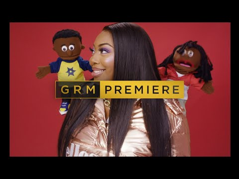 Ms Banks – Chat 2 Mi Gyal [Music Video] | GRM Daily