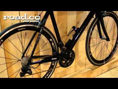 Eurobike Faves: Kraftstoff