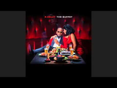 R  Kelly   I Just Want To Thank You Audio ft  WizKid Official Adio