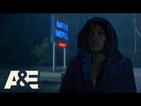 Bates Motel Season 5 Promo 'Together Forever'