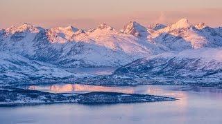 Tromso Norway  city photos : GoPro HERO3 ✈ The Arctic Experience (Tromsø) NORWAY 2015