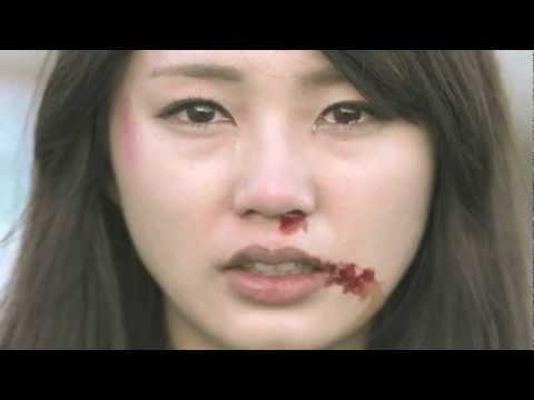 , title : 'クウチュウ戦「佐知子」MV'
