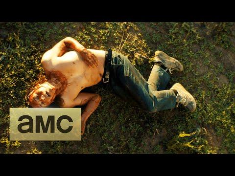 Fear the Walking Dead 2.08 Preview