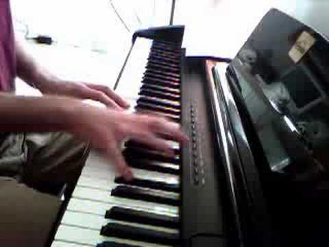 , title : 'Hai scelto me/You've chosen me  PIANO'