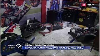 Video Cekcok Soal Service Playstation, Puluhan Oknum TNI Rusak Toko Mainan di Medan - iNews Malam 24/09 MP3, 3GP, MP4, WEBM, AVI, FLV November 2018