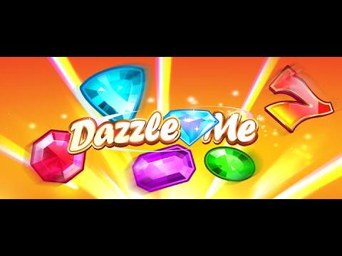 Dazzle Me Slot  - Coming Soon