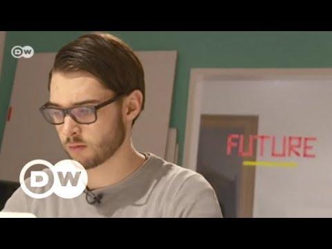 Verschlüsseltes Geld – realer Wert | DW Deutsch
