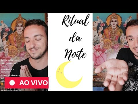 Ritual da Noite | 12 | Lakshimi