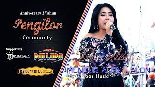 Video Mundur Alon-Alon [Cipt.Noor Huda] Devi Aldiva New Pallapa Pengilon Community MP3, 3GP, MP4, WEBM, AVI, FLV September 2019
