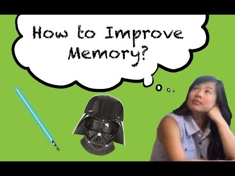 How to Improve Your Memory!