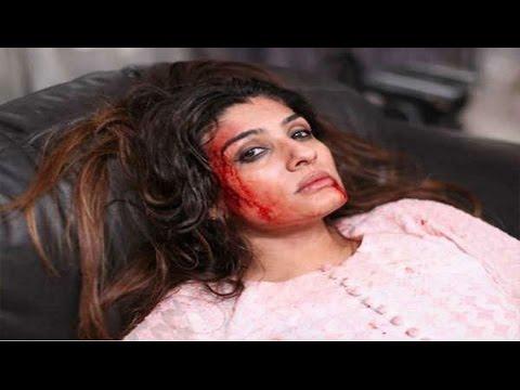 रवीना टंडन रेप के दर्द से तीन रातों तक सो नहीं सकी, सीन से कांपी ..