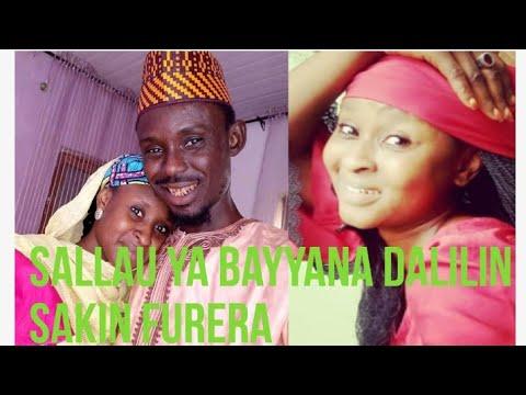 Download Salau Na Dadin Kowa Ya Bayyana Dalilin Rabuwarsa Da Matarsa Furera