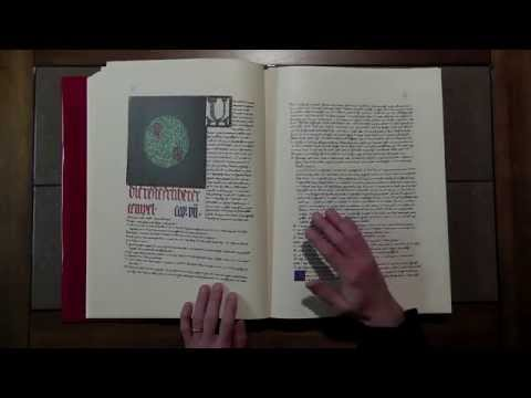Carl - Enjoy a relaxed, whispered look inside Carl Jung's Red Book. I even read a few excerpts at the end. Red Book on Wikipedia: http://en.wikipedia.org/wiki/Red_Book_(Jung) My Video Playlists:...