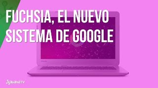 Fuchsia, el nuevo proyecto de Google