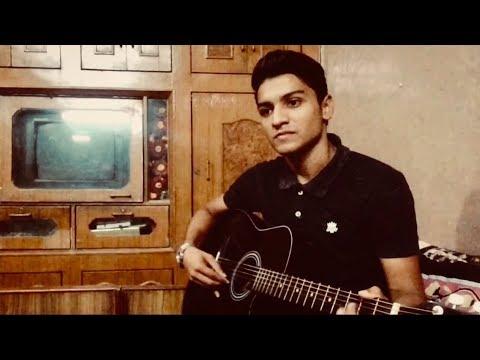Guitar on Raabta | Guitar on Bollywood Song by Arsen Ak Acoustic