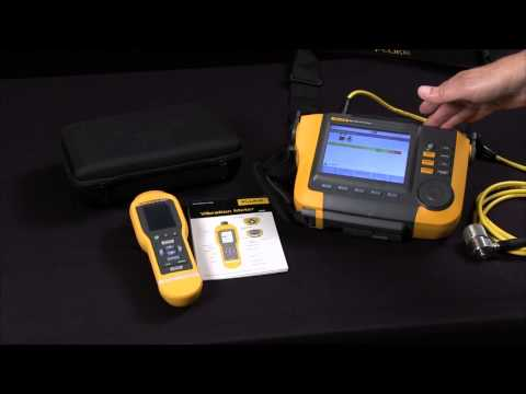 What Are The Differences Between The Fluke 805 And 810?
