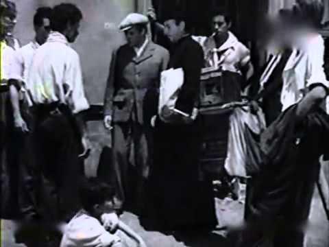 El Cura Lorenzo - Película 1954
