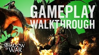 Descarga el Walkthrough Oficial del Gameplay