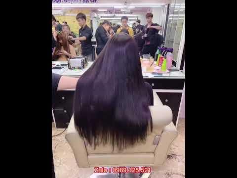 766 Video của Salon chuyến nối tóc Bắc Hugo