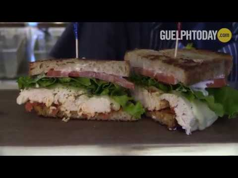 What's New Guelph? The Cutting Board Sandwich Co.