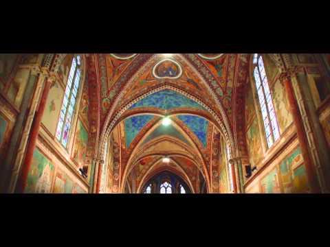 Regione Umbria Brand, una terra ricca di tempo - Assisi