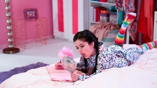 Download Video Sophia Grace | Girl In The Mirror - Ft. Silento 3Gp Mp4