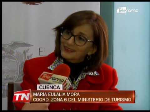 Ministerio de turismo promociona el feriado de noviembre