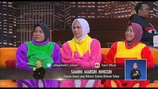 Video Inspirasi Wanita Perkasa Dibalik Kostum Badut | HITAM PUTIH (18/10/18) Part 1 MP3, 3GP, MP4, WEBM, AVI, FLV Oktober 2018