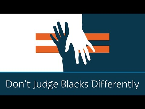 Video: Video: Making Excuses for Blacks Is Racist