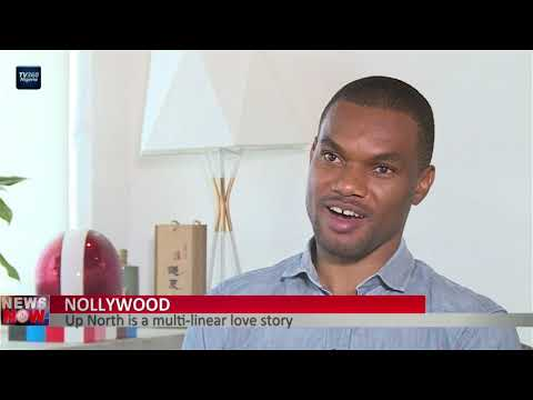 A preview of  Nollywood movie 'Up North'