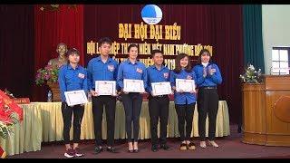 Hội Liên hiệp thanh niên phường Bắc Sơn Đại hội