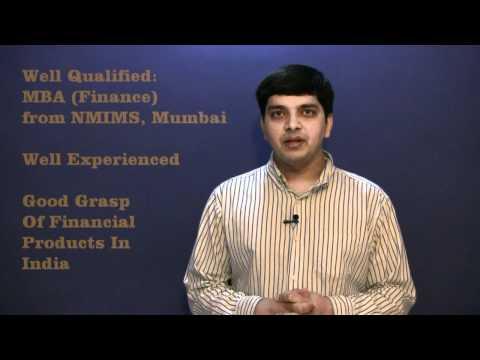 Financial Planning in India by Financial Planner Raag Vamdatt