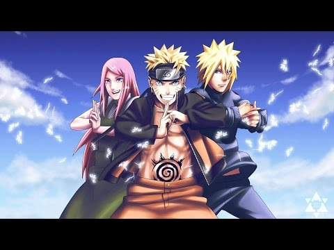 Naruto「AMV」- 7 Years (HD)