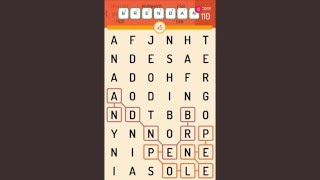 Word Search Puzzles YouTube video